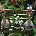 Lustige, witzige, freche Keramiken