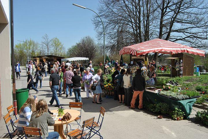 Ostermarkt 2011