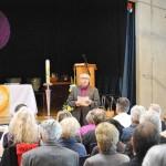 Vortrag über den Jakobspilgerweg