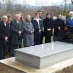 Am 14.04.2013 war nochmal eine Heilige Messe für den verstorbenen Abt Klaus Schlapps OPR